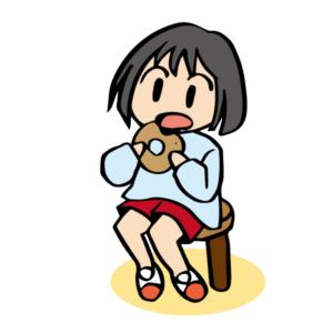 食べ物ニキビ